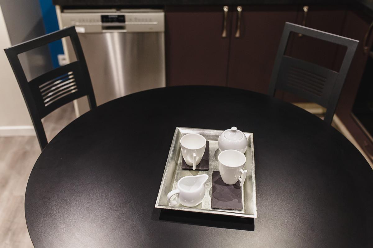 Samo - Table Kristalia