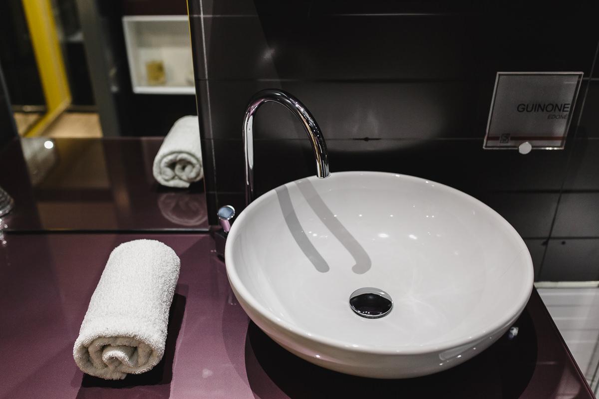Samo - Salle de bain Edone